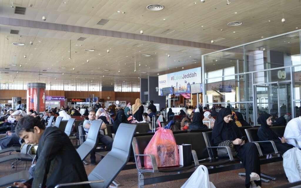 Saudi Arabia, ease, some, flight restrictions, September 15