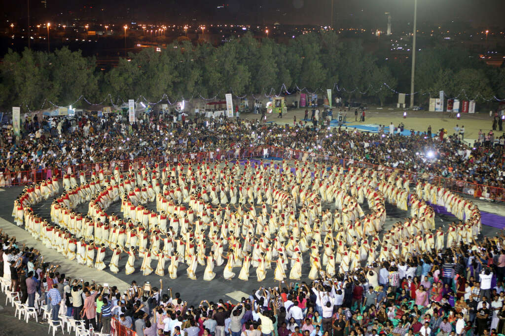 Onam celebrations in Dubai to have traditional flair