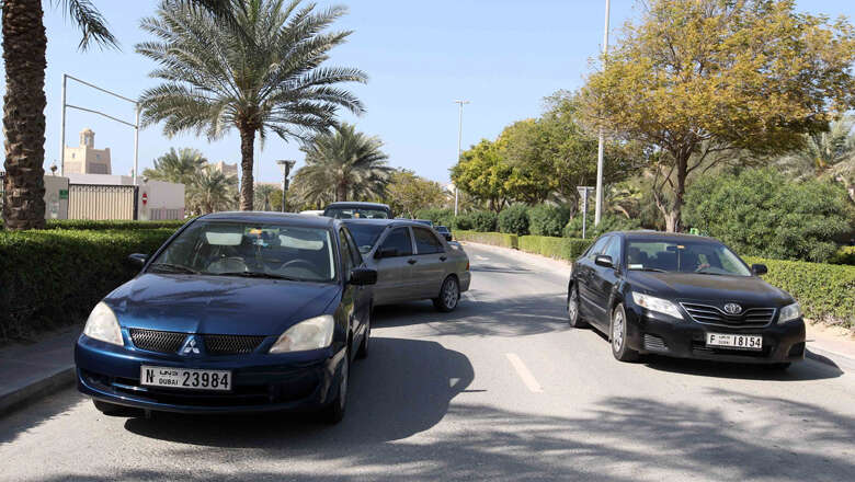 With new vehicle plate rule, residents calculate hike in