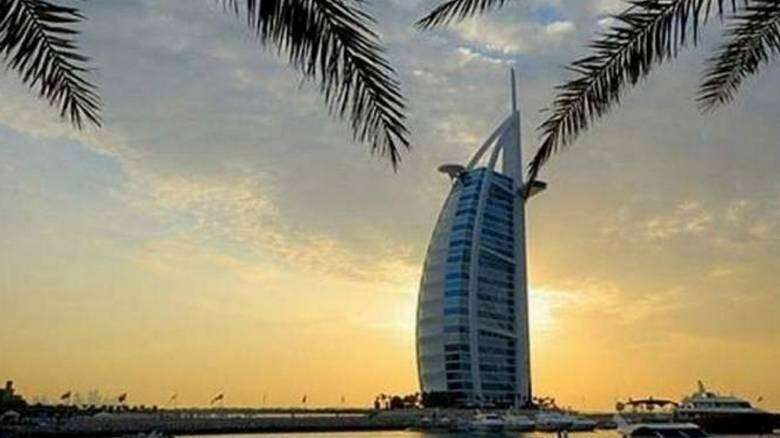 UAE, weather, fair, partly, cloudy, hot, dusty, 49 degrees, National Center of Meteorology
