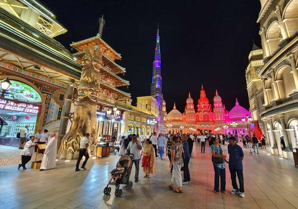 Image result for global village dubai