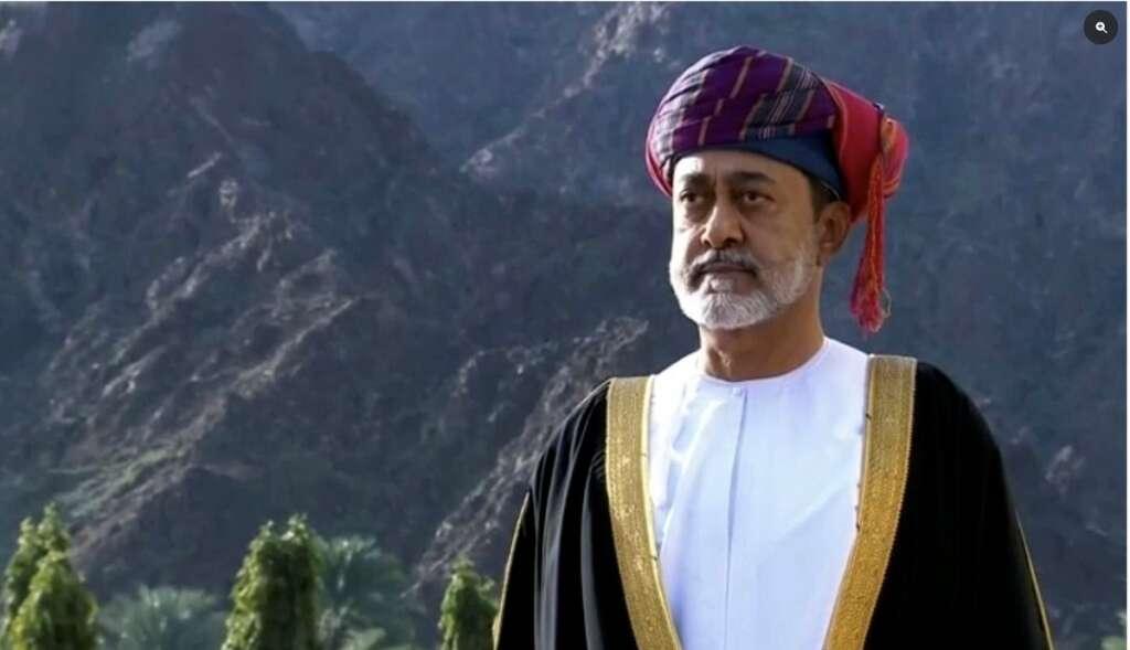Sultanate of Oman, Bahrain,Israel