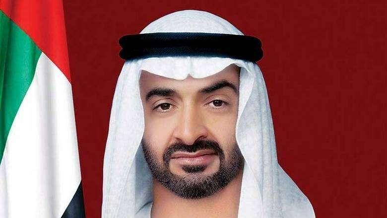 Sheikh Mohamed, condolences, Lebanon, Lebanese people, Beirut, blast