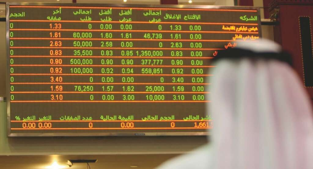 UAE companies may raise Dh33 billion from IPOs