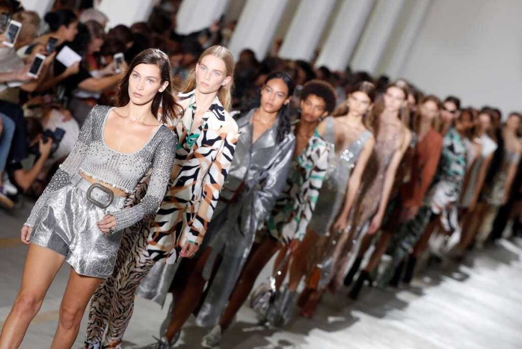 Virtual or real? Digital supermodels divide fashion world