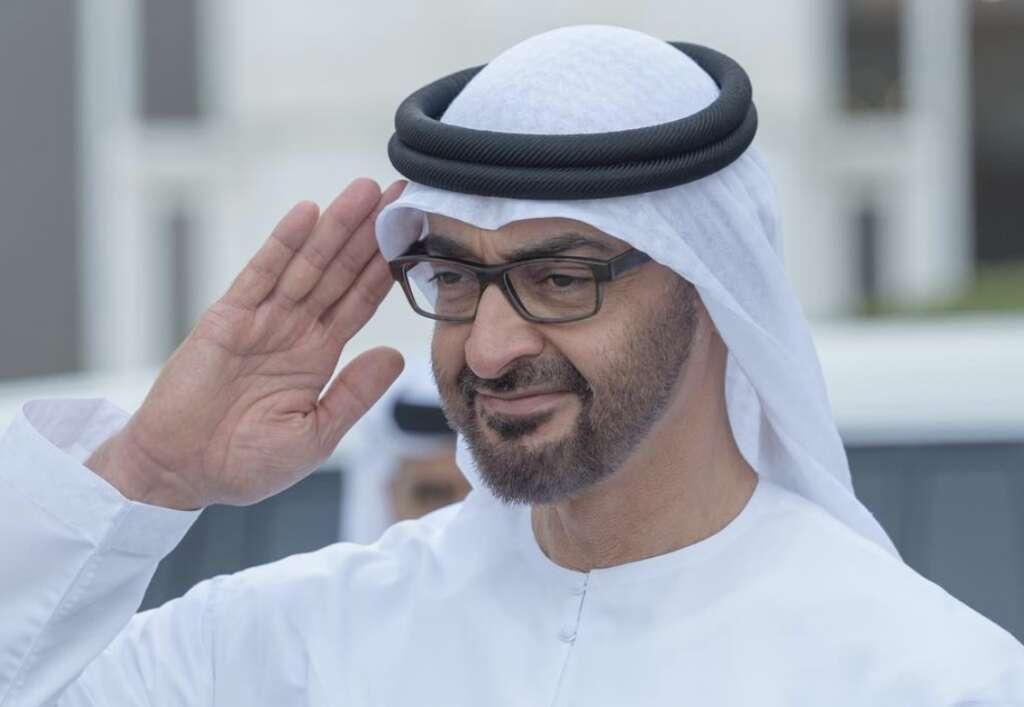 Sheikh Hamdan shares heartwarming photo on Sheikh Mohamed's