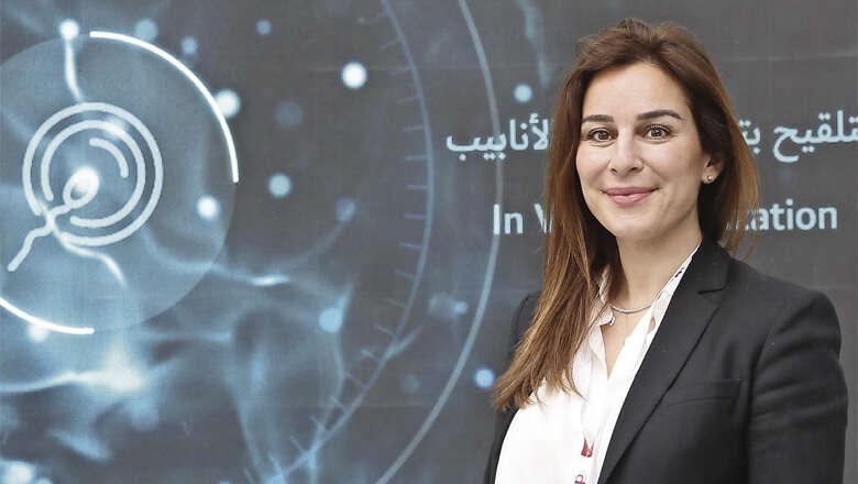 Bushra: Dubai launches IT solution for reproductive medicine