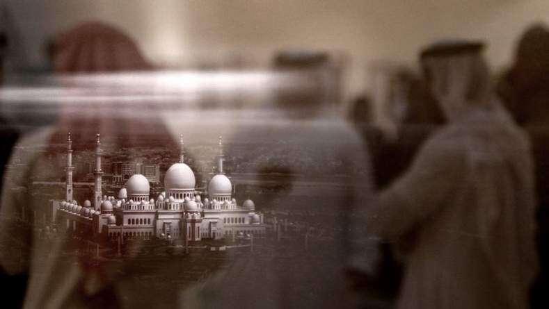 Islamic arts festival in Sharjah from tomorrow