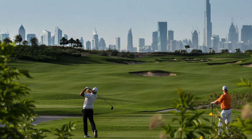 Stage set for second series of Omega Nations Golf Tour