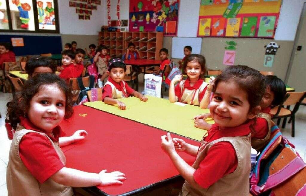 Dubai all set to become hub of positive education