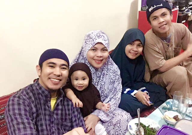 Memories of fasting in beautiful Marawi