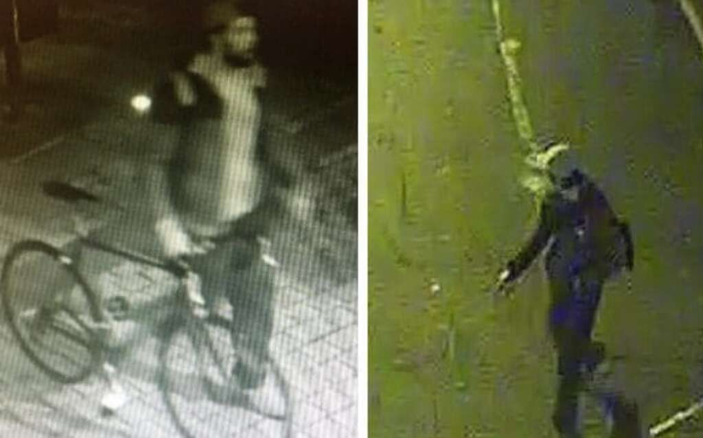 17-year-old girl suffers 3 sex attacks in 1 hour on London street