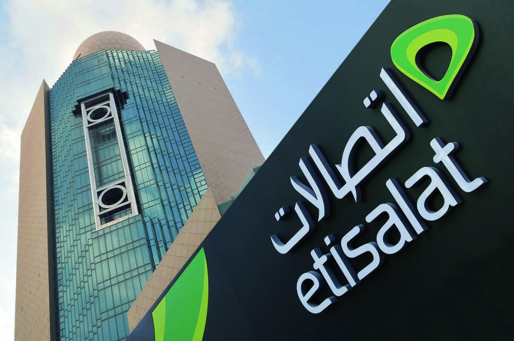 First Abu Dhabi Bank, etisalat among top Arab companies