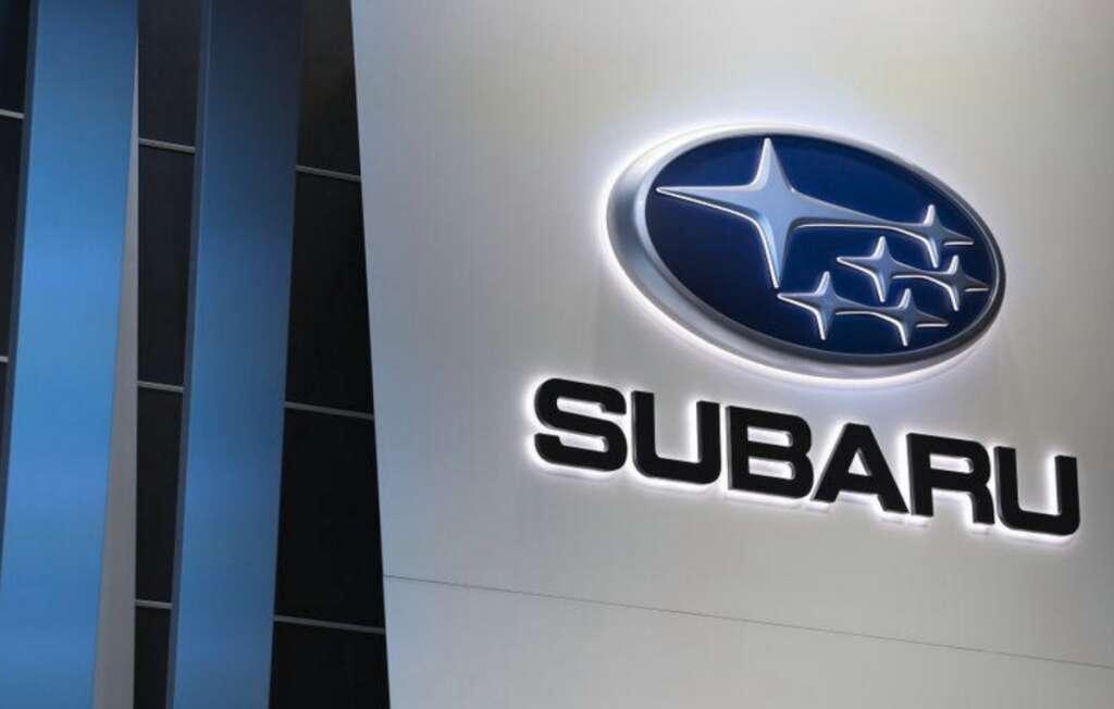 Subaru, Xilinx, Auto