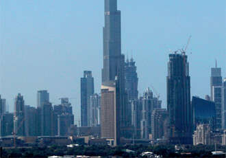Pent-up demand for lower-cost housing spurs activity in Dubai's realty market