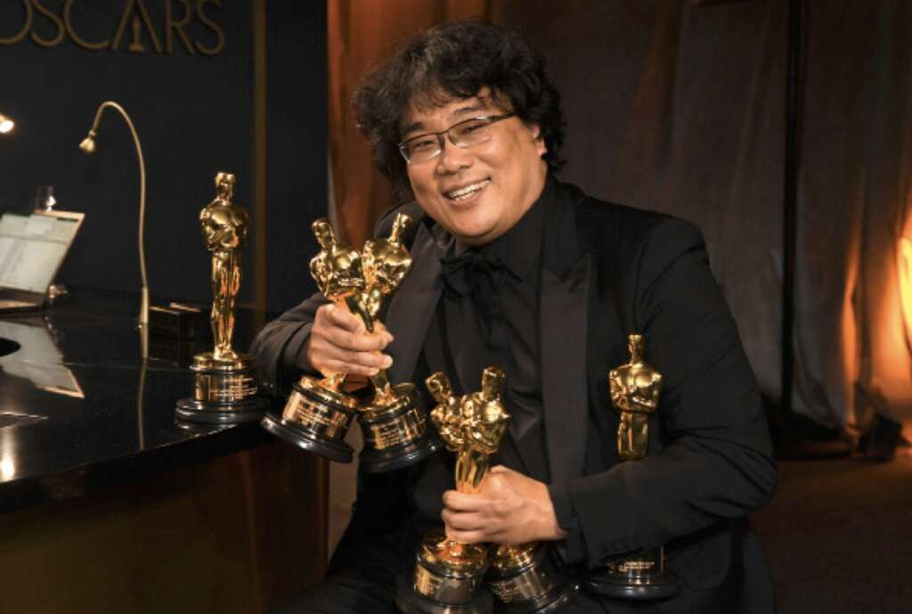 Parasite, Minsara Kanna, Korean film, Oscars