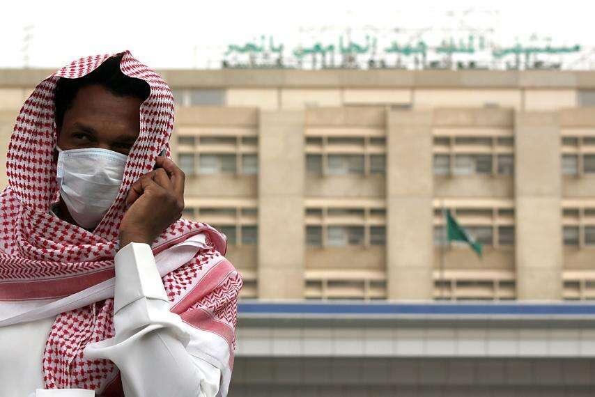 Saudi arabia hospital hit by Mers outbreak: WHO