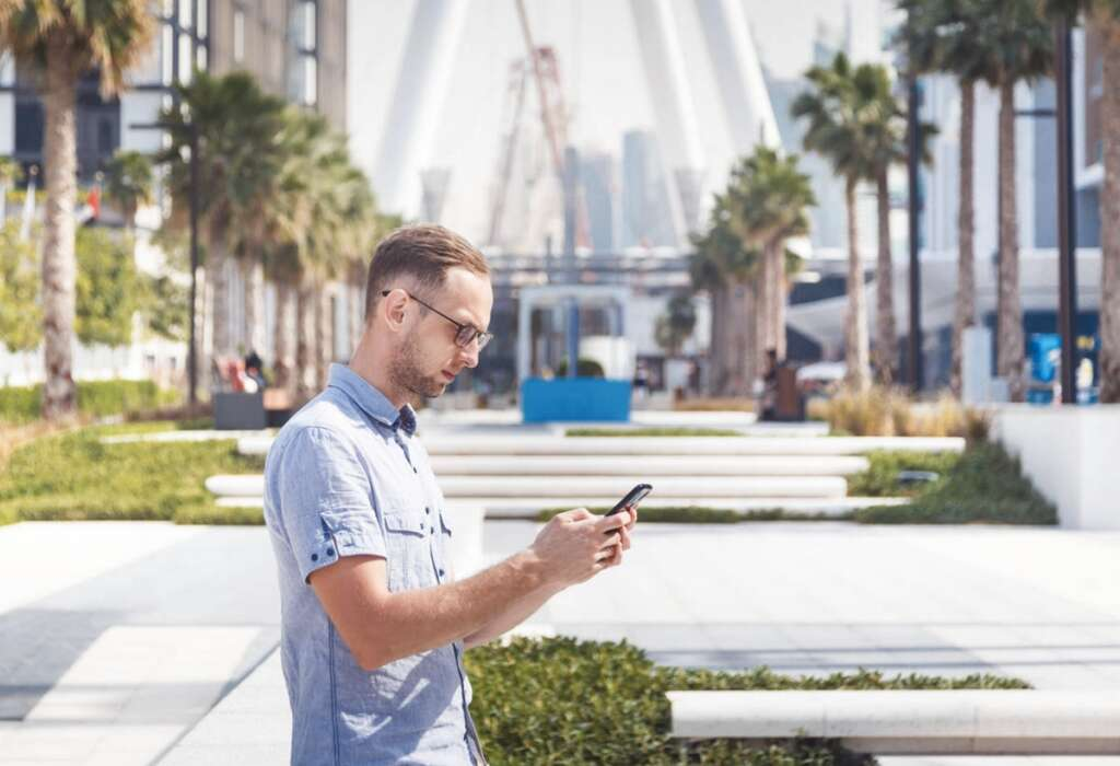 Dubai, tech, Emiratisation