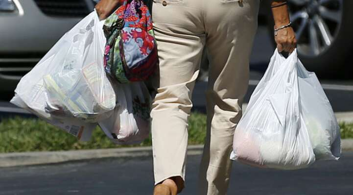 Bahrain to ban plastic bags in July - Khaleej Times