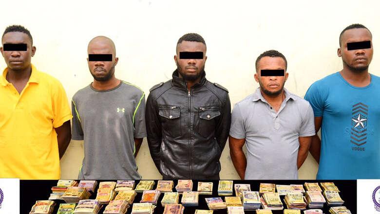 5 men held for Dh2 million robbery in UAE