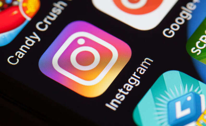 UAE residents urged to chance Instagram passwords