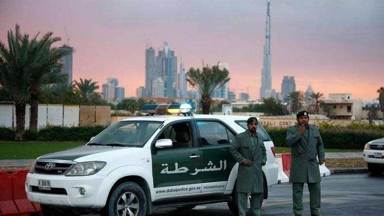 Dubai Police, fines, violators, National Sterilisation Programme, coronavirus, Covid-19