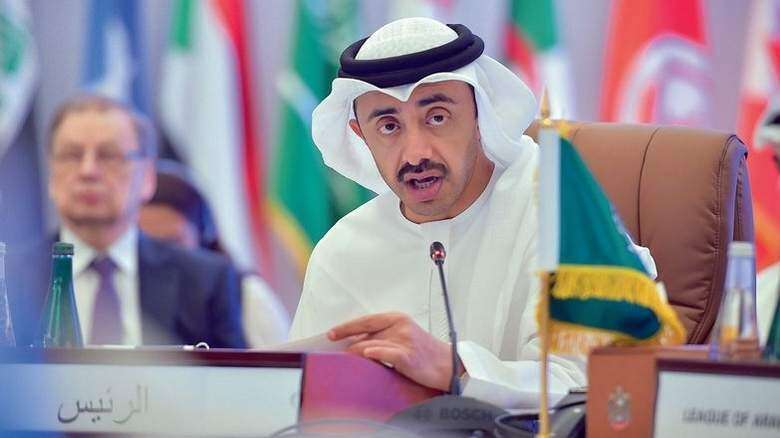 UAE hails decisions taken by Saudi Arabia in Khashoggi case