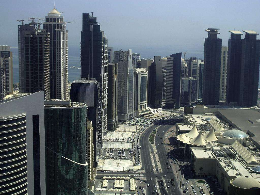 Qatar, tightened, restrictions, commerical, activities, coronavirus, Covid-19