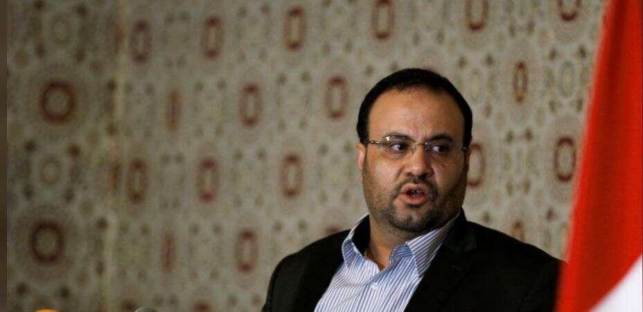 Saleh Al Samad.- Reuters file photo