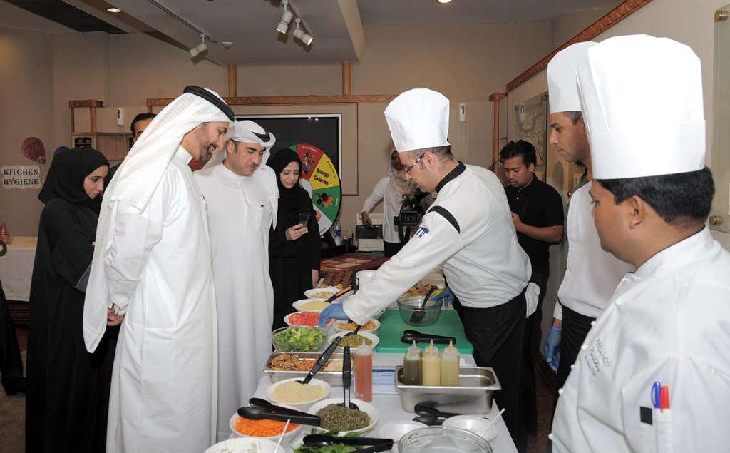 Food safety starts from your fridge: Dubai Municipality - Khaleej Times
