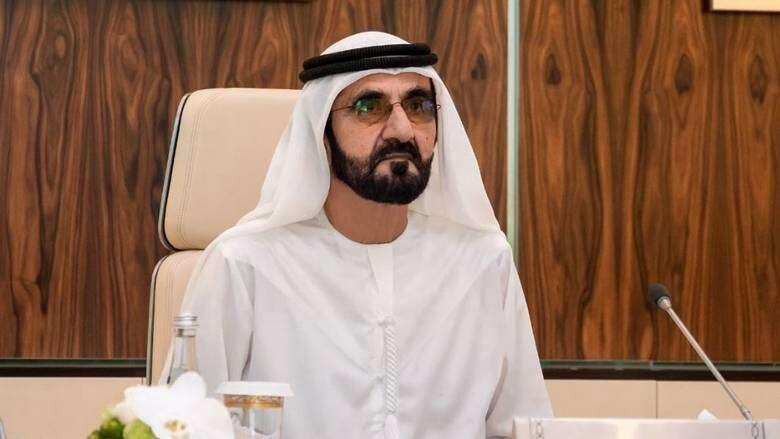 sheikh mohammed, enact, new, gratuity, law, dubai, difc, gratuity law, gratuity rule