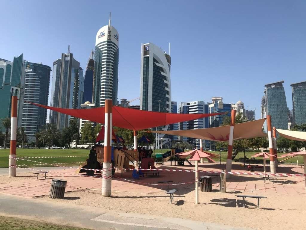 Qatar, Bahrain, Health Ministry, coronavirus, Covid-19