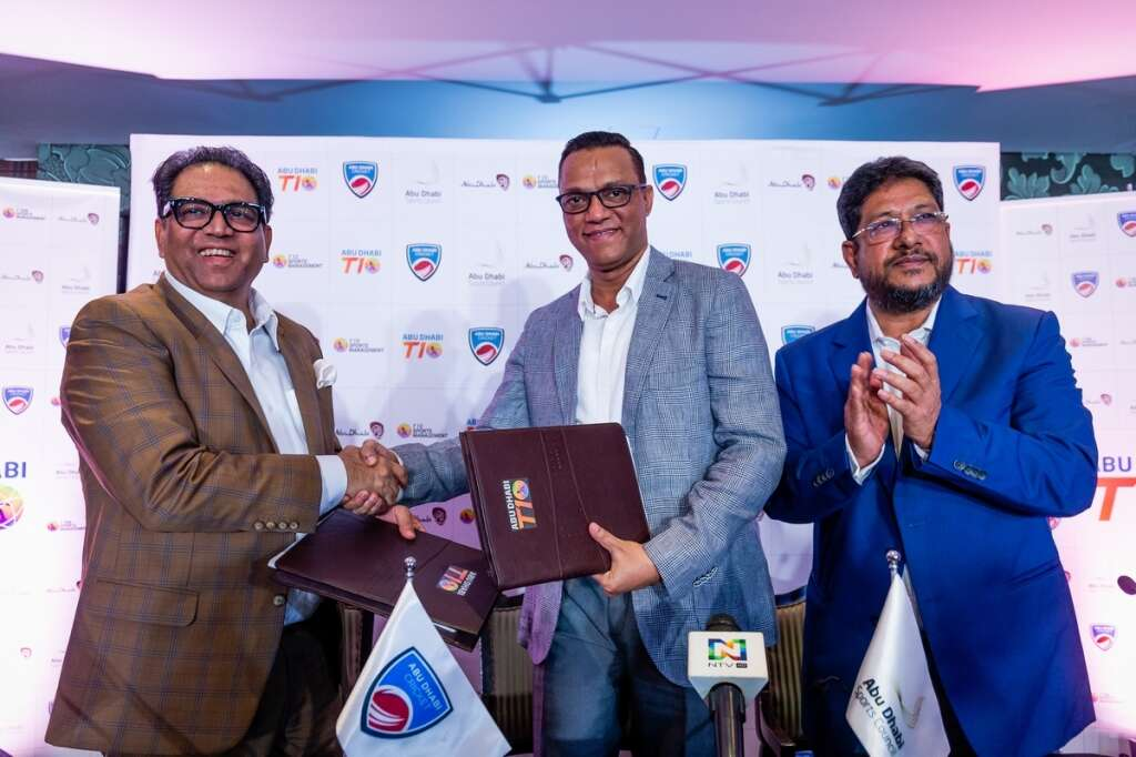 Bangla flavour adds spice to Abu Dhabi T10 League