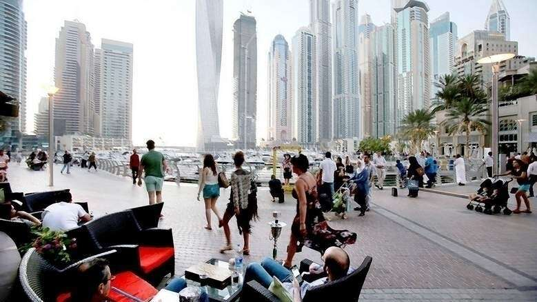 GCC, expats, Gulf cities, Dubai, Abu Dhabi