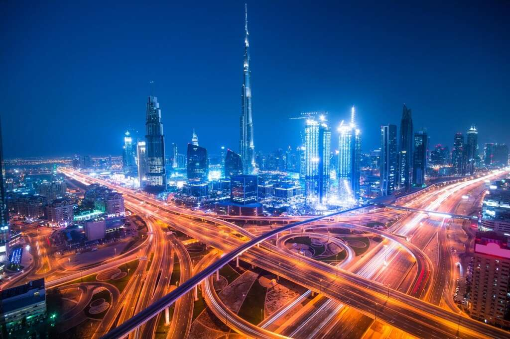 Is this the best Dubai job ever? Dh80,000 salary, no