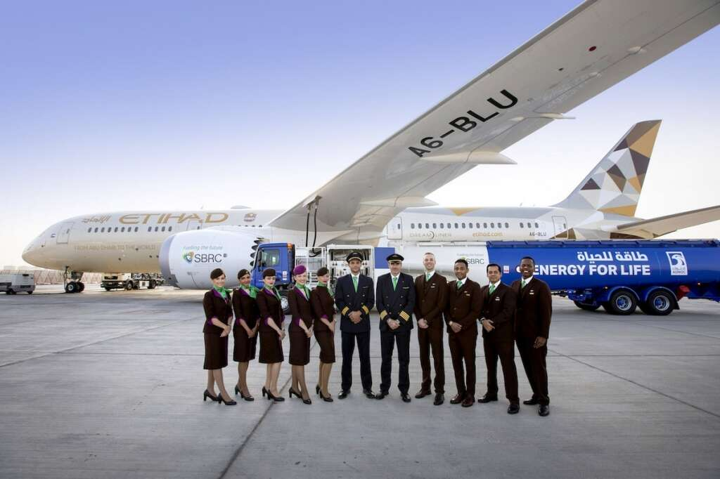 Khaleej Times Aviation