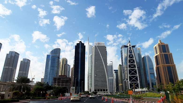 It is interesting to see that Dubai remains one of the top 10 most expensive cities to live and work