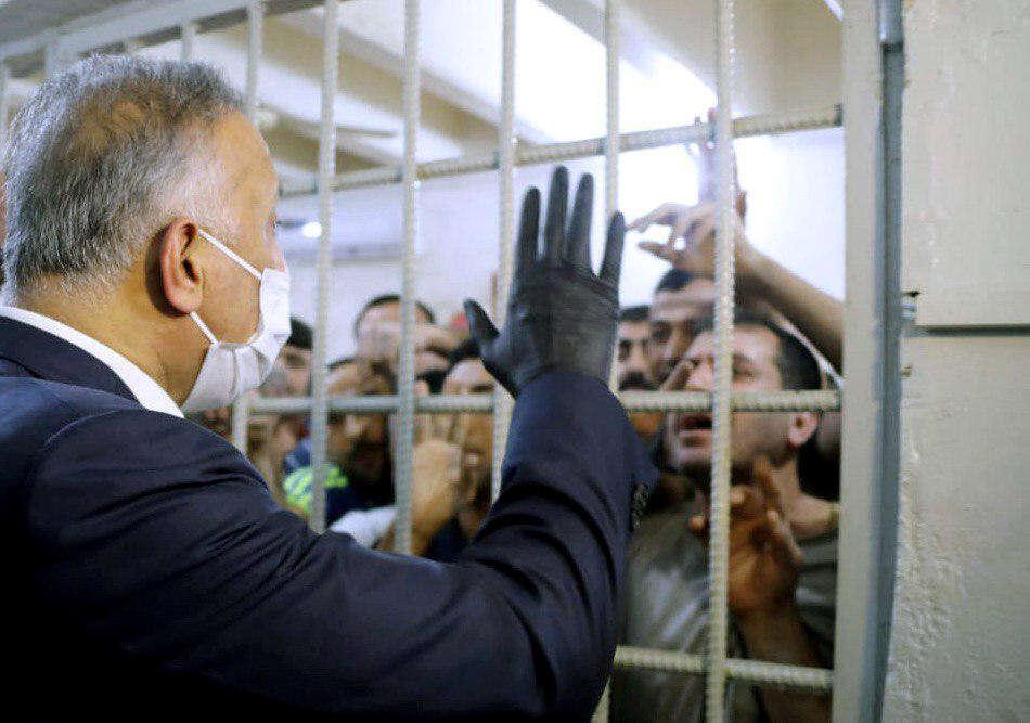 Iraq, Prime Minister, Mustafa Al Kadhimi, calls, early, general, election, June 6, 2021
