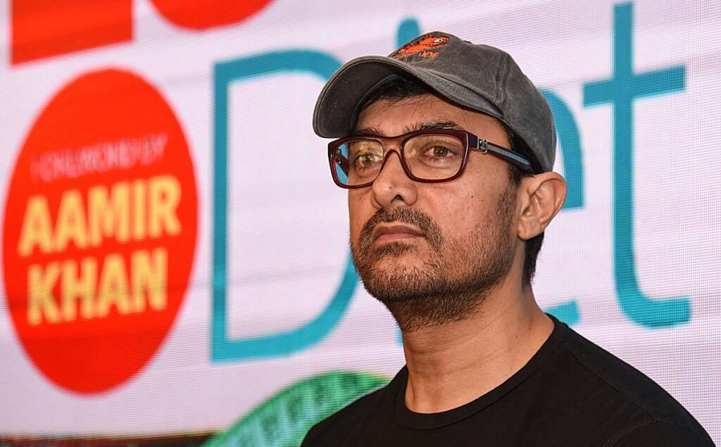 Aamir Khan, Bollywood, Covid-19, mother, testing, negative, actor