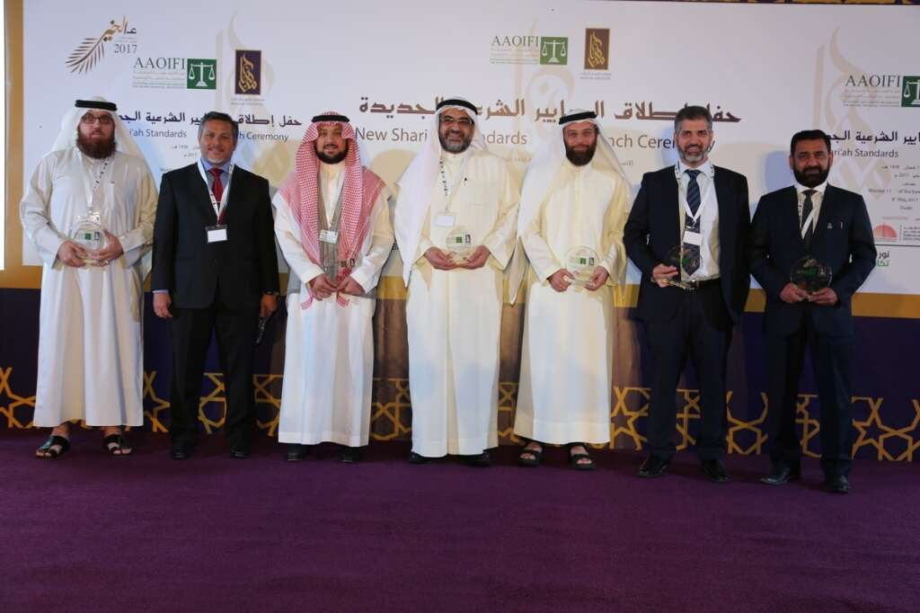 New Shariah standards for Islamic financing, banking launched in Dubai