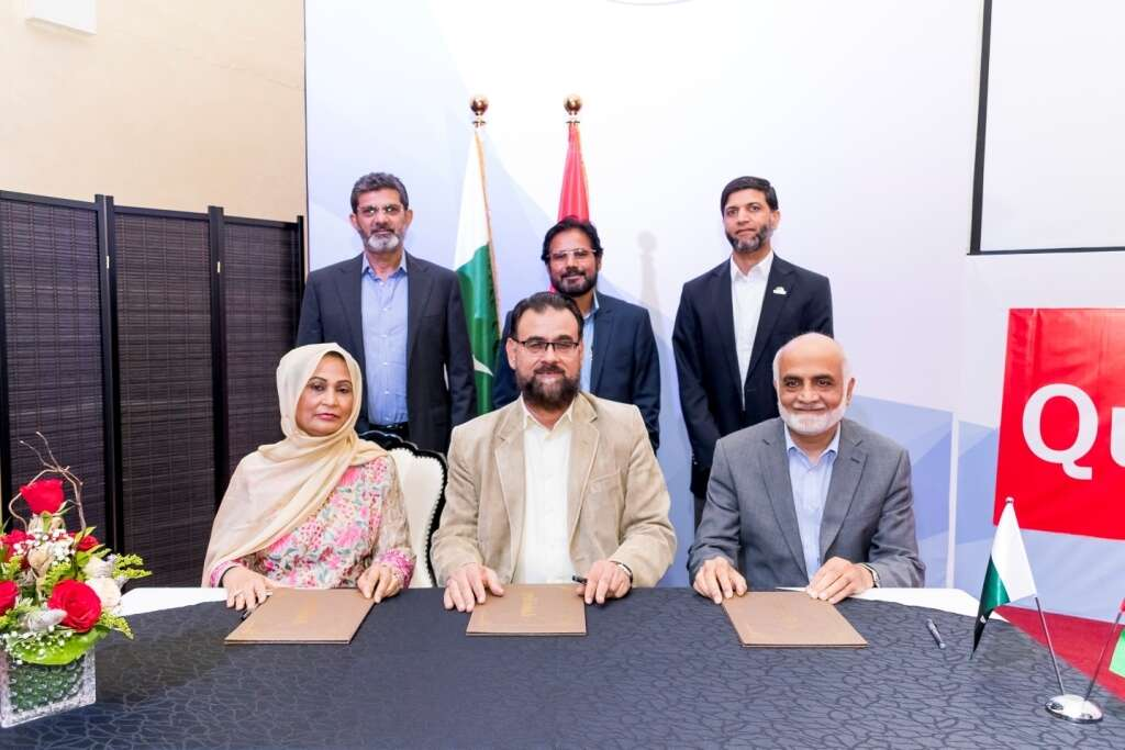 Pakistan association, hospital come together for affordable health in Dubai