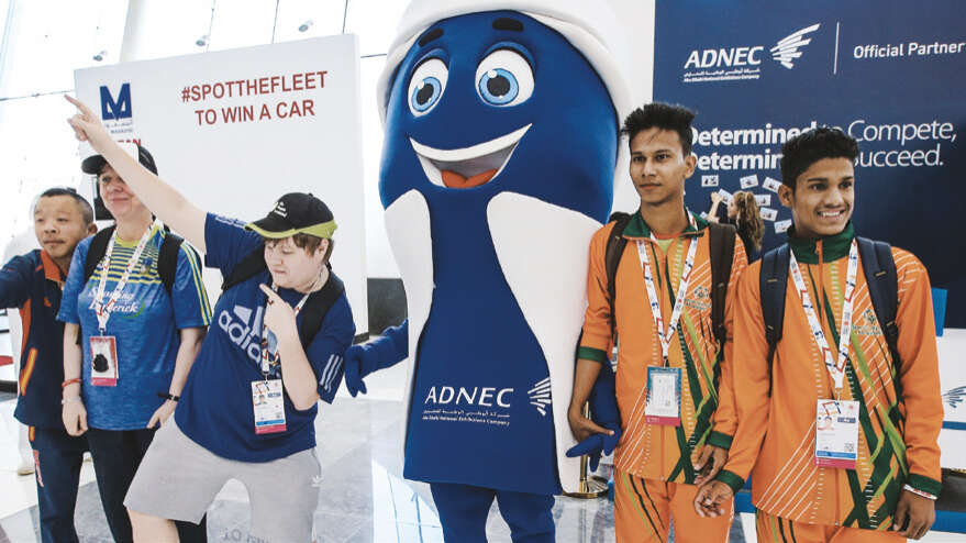 Let the Games begin: UAE is all prepared to welcome the world