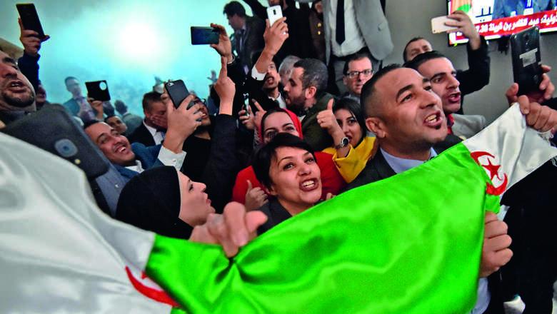 Bouteflika, prime minister, algeria, president, election