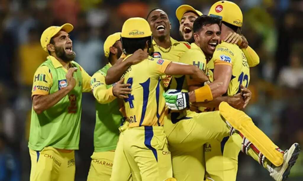 CSK to play RCB in IPL opener on March 23