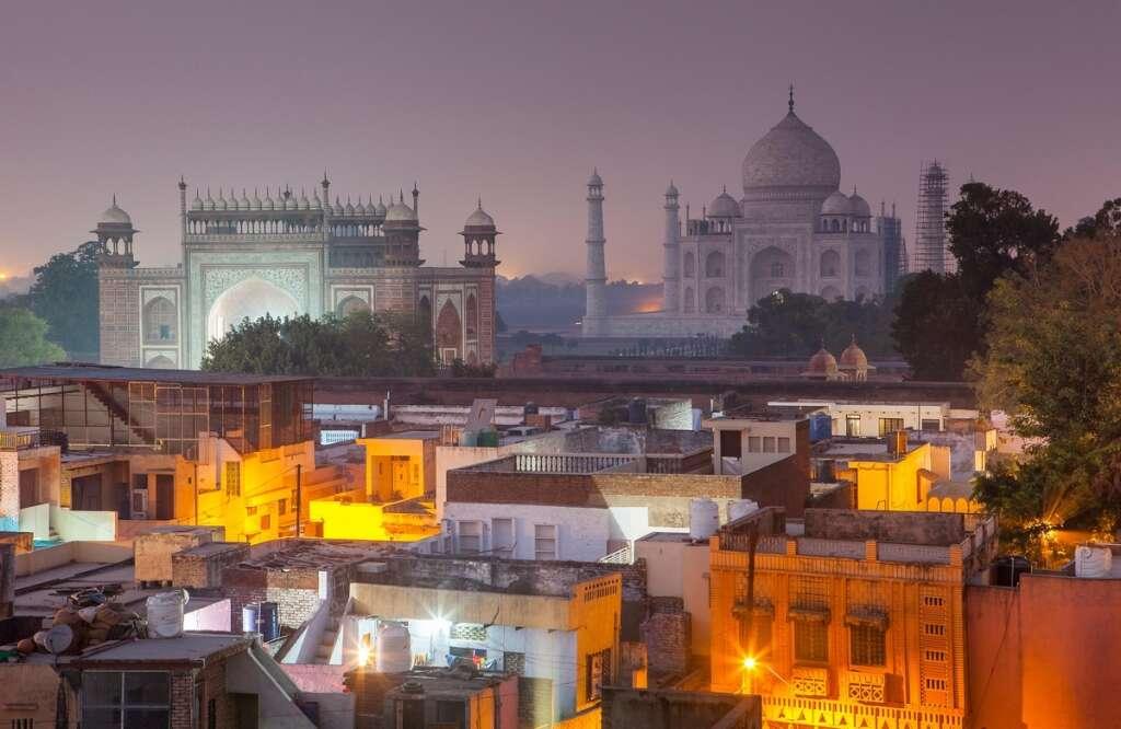 Taj city, new citizenship law, Aligarh, Citizenship Amendment Act, CAA.