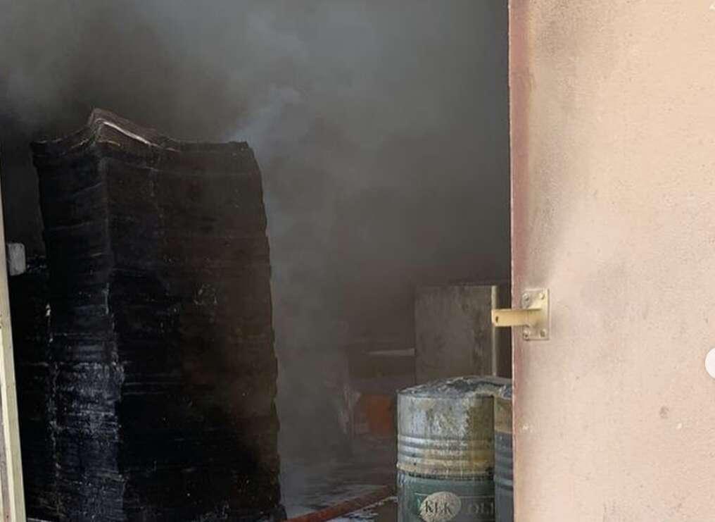 Expat worker dies in UAE perfume warehouse fire