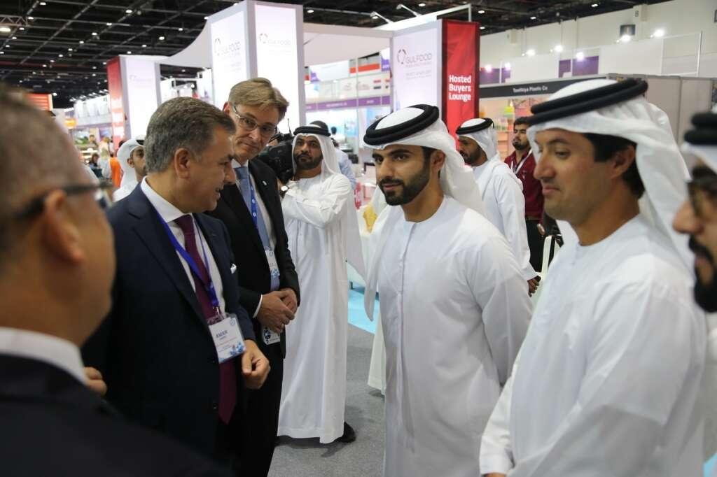 UAE food consumption to hit 59 2 million tonnes - Khaleej Times