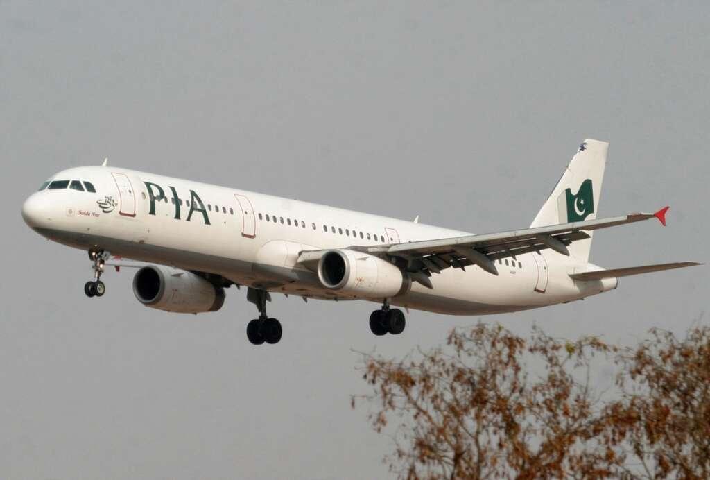 Pakistan, PIA, pilots