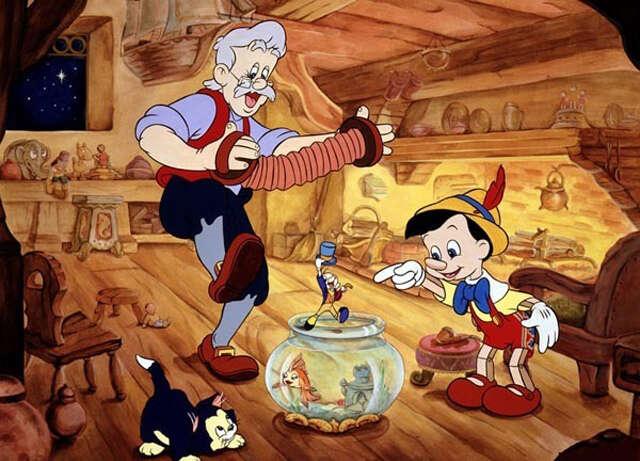 Disney Developing Live-Action 'Pinocchio' Movie - Khaleej Times