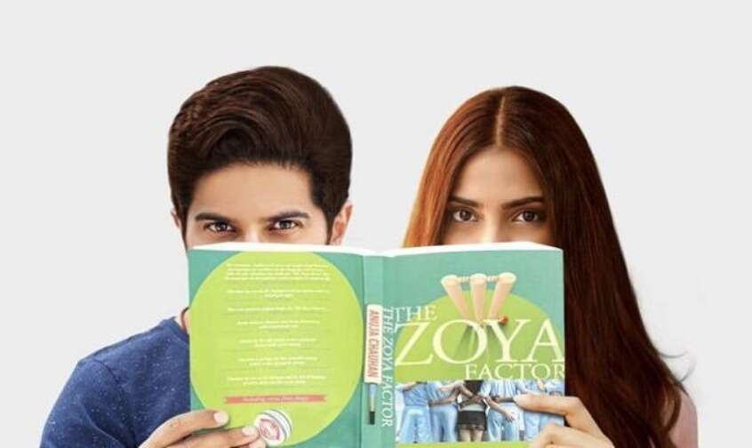 bollywood, movie review, zoya factor, uae, movie review uae